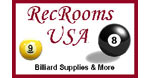 Rec Rooms USA